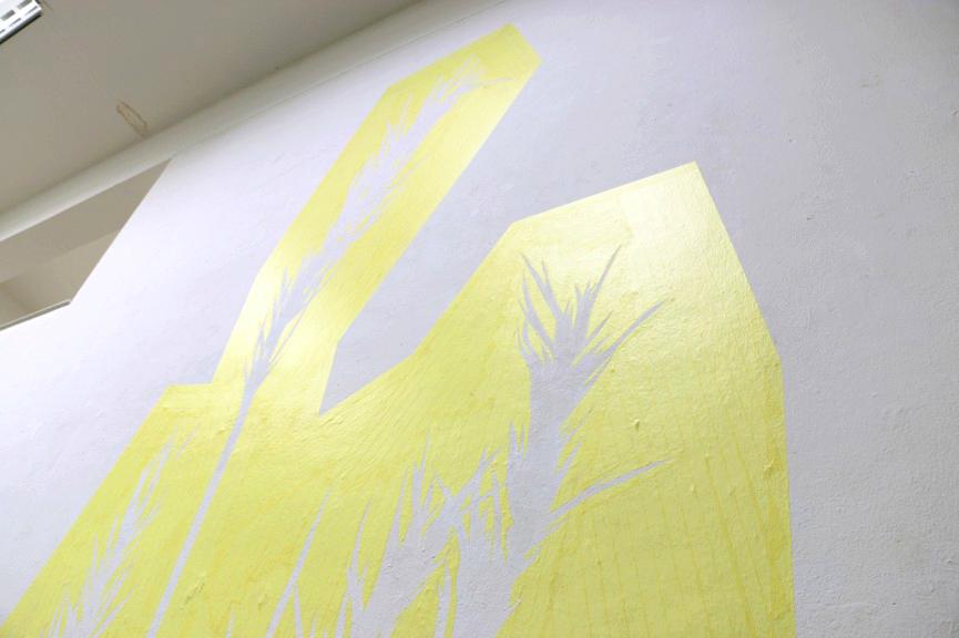 Künstlerforum Bonn, GER » More » CORNELIA GENSCHOW